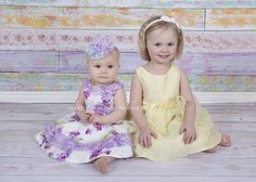 These girls are incredibly adorable and their outfits work well with our Floral Planks floordrop. A cute idea for spring and summer photos! Unique Flooring, Summer Photos, Drops Design, Creative Studio, These Girls, Children Photography, Backdrops, Flower Girl Dresses, Planks