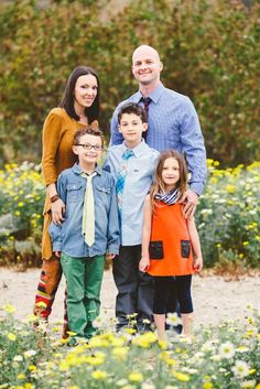 Tips for Dressing a Family for Photo Shoots- my.life.at.playtime.