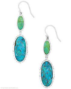 silpada jewelry | jewelry / Silpada • Make Memories Earrings $69