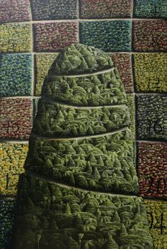 Eden Gardens Eden Gardens, Garden Of Eden, Vera Bradley Backpack, New Zealand, Serenity, Landscapes, Artists, Artwork, Paisajes