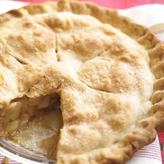 Oh love this pie crust! So timeless and delicious :) www.marthastewart...