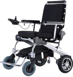 The EZ Lite Cruiser Deluxe (HD) Heavy Duty is the newest addition to our product line. It is composed of a very durable lightweight aluminum Folding Electric Wheelchair, Mobility Aids, Mobility Scooters, Wheelchair Accessories, Powered Wheelchair, Manual Wheelchair, Power Wheels, Electric Scooter, Electric Power