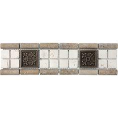 Home Depot Kitchen Backsplash Decorative Borders And Accent