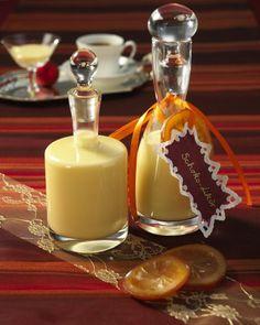 Unser beliebtes Rezept für Weißer Schokoladen-Orangen-Likör und mehr als 55.000 weitere kostenlose Rezepte auf LECKER.de.