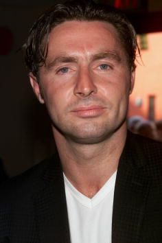 David O'Hara - Scottish actor who played King Stephen 'It's MY island' in Braveheart
