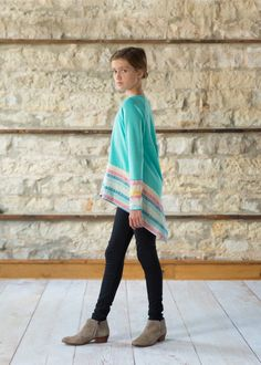 Fall 2015 Tween Fashion from 5 Junes