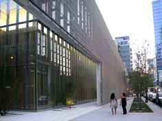architecture with screen - Google Search
