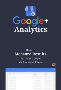 Google Plus Business Insights are a great way to gauge your social media and search engine marketing efforts and discover what's working and what's not. Here's a full walkthrough of how to get to and use your Insights page. via @steadydemand