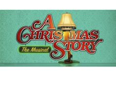 "A Christmas Story - The Musical      November 7-22 Arts United Center Fans of ""A Christmas Story"" are sure to enjoy this classical tale in musical form, which features all the treasured moments!"