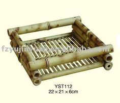 295 Best Bamboo Crafts Images On Pinterest Bamboo Crafts Bamboo