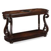 Found it at Wayfair - Harcourt Rectangular Console Table