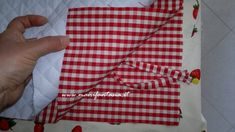 Rosy profumo di lavanda tutorial tulipani di stoffa for Scatole rivestite in stoffa tutorial