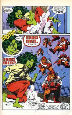 Hulk cartone animato porno