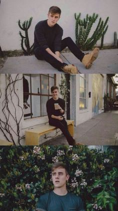 Connor Franta is perfect *___* Beautiful Person, Beautiful Men, Beautiful People, Connor Franta, Masculine Style, Best Youtubers, Dan And Phil, How I Feel, Man Crush