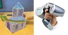 Dựng hình 3D: Xu hướng đơn giản hoá chỉ với các thiết bị điện thoại di động