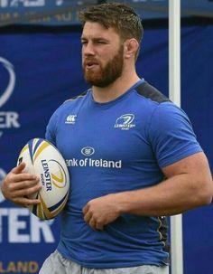 Rugby Sport, Rugby Men, Sport Man, Hairy Men, Bearded Men, Oscar 2017, Ireland Rugby, Beautiful Athletes, Beefy Men
