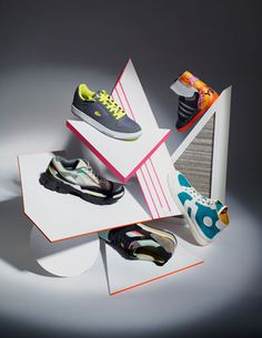Sneakers (via GQ).