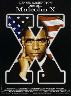 Malcolm X (ages 13+)
