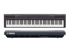 YAMAHA P-105