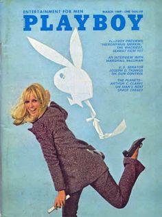 PLAYBOY March 1969
