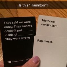 21 'Hamilton' Memes That Continue To Give Us Life - Theatre Nerds 21 'Hamilton' Memes That Continue To Give Us Life - Theatre Nerds<br> We Are Thespians! Hamilton Musical, Hamilton Broadway, Theatre Nerds, Musical Theatre, Broadway Theatre, Musicals Broadway, Dc Memes, Funny Memes, Hilarious