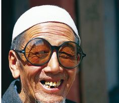 Kashgar Portrait #silkroute #kickstarter #travel photography