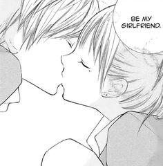 OnlyShoujo is my life!