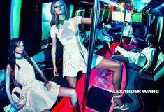 Alexander Wang S/S 15 (Alexander Wang)