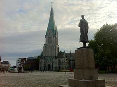 KRISTIANSAND, NORWAY « Spencers Magic