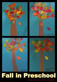 27+ Fall Arts