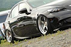 Quite aggressive #JDM #Lexus