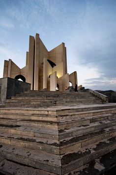Cemetery of poets recognizing poetry as the dominant form of literature in Iran. Tabriz has a dedicated cemetery for the poets, where over 80 poets have been buried. The last poet was Şəhryar. Tabriz | Iran