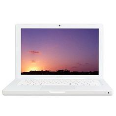 """The Apple MacBook """"Core 2 Duo"""" 2.1 13-Inch features a 45 nm """"Penryn"""" 2.1 GHz Intel """"Core 2 Duo"""" processor (T8100), with two independent processor """"cores"""" on a single silicon chip, a 3 MB shared """"on chip"""" level 2 cache, an 800 MHz frontside bus, 1 GB of 667 MHz DDR2 SDRAM (PC2-5300) installed in pairs (two 512 MB modules), a 120.0 GB Serial ATA (5400 RPM) hard drive with """"Sudden Motion Sensor"""" technology,"""