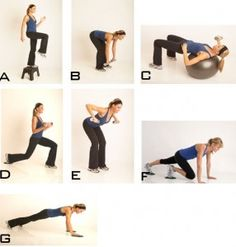 valerie waters workouts  aka what i should be doing instead of pinterest