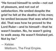 Mistborn Quote:)
