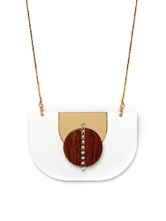 #Bauble Bar Lulu Pendant