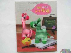 We are hand-made DIY handmade doll - Игрушки и куклы - Журналы по рукоделию…
