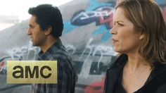 Official Comic Con Trailer: Fear the Walking Dead: World Premiere August 23rd!!!