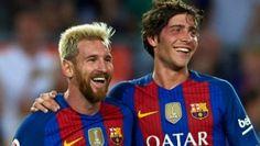 Barcelona 3 - 2 Sampdoria 10-08-2016 highlights , Goal , اهداف , كاس جامبر…