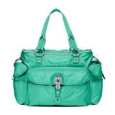 Finally found the baby bag I have been dreaming of, it only took 7 months... Yay!!