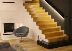 Co to są schody dywanowe