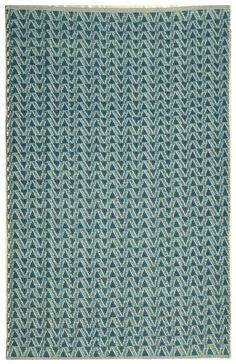 Ackerman Area Rug in Summer and Blue by Thom Filicia for Safavieh