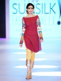 5 Types Of Salwar Kameez To Fit You Surprisingly Well - FashionPro
