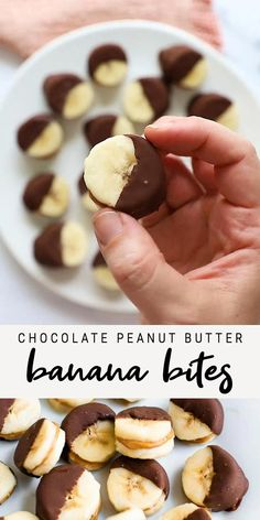 Healthy Dessert Recipes, Healthy Sweets, Snack Recipes, Eating Healthy, Healthy Food, Healthy Meals For Two, Healthy Meal Prep, Healthy Desserts With Bananas, Healthy Things To Eat