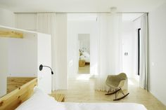 A Beautiful Spanish Hotel Inspired by Its Unusual Landscape - Photo 16 of 19 -