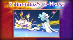Vídeos promocionales de Pokémon Sun & Moon para 3DS con más Ultra Bestias y movimientos Z.