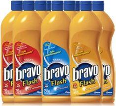 O que significa BRAVO em inglês?