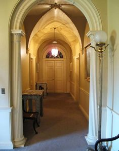 5.27.14: Big Old Houses: Inside Castle Hill | New York Social Diary