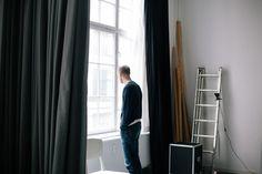 Freunde von Freunden — Tim Eitel — Artist, Studio & Gallery, Kreuzberg & Mitte, Berlin — http://www.freundevonfreunden.com/city/berlin/tim-eitel/