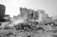 #Aftermath #Destruction #Earthquake